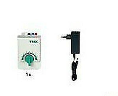 Trix AUS 21526 Throttle Control and Switching Power Supply 18 VA