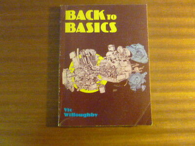 Back to Basics by Vic Willoughby 1981
