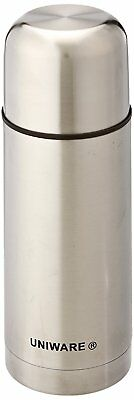 Uniware 2403  Stainless Steel Vacuum Flask Bottle/Thermos 350 ml
