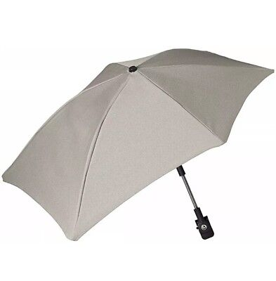 Joolz Umbrella Earth Elephant grey
