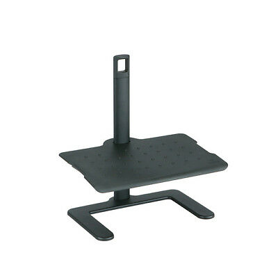 Safco #2129BL Shift Height Adjustable Footrest