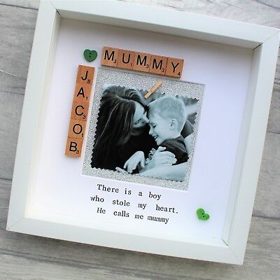 FATHERS DAY PERSONALISED Gifts For Daddy Dad Grandad From Son