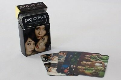 """Jerry Ghionis Picpockets """"POSING THE BRIDAL PARTY"""" Photographer Posing Cards"""