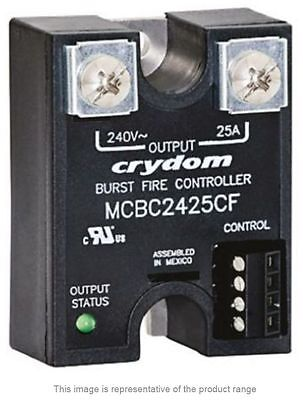 Crydom MCBC- Burst Fire Controller- New in Box- MCBC4850AF