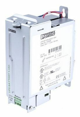 Phoenix Contact Battery Pack For Use With MINI-DC-UPS-24DC/2- New-  2866417