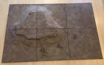 Games Workshop Realm Of Battle Gameboard Warhammer 40k/AoS