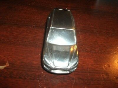 Porsche Paperweight Limited Edition Model (Aluminum)