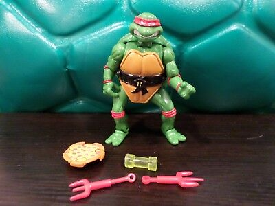 Tmnt Mutatin Raphael Raph 100% Complete Teenage Mutant Ninja Turtles