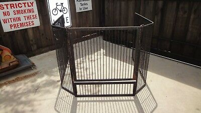 Coonara Wood Heater Steel Screen/cage