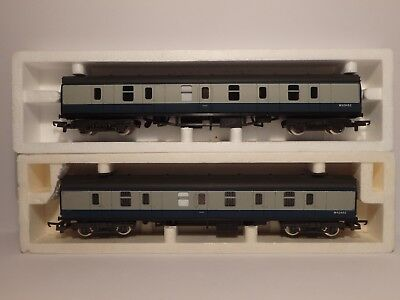 Lima Carriages / Coaches – 2 x coaches – ref 305343W