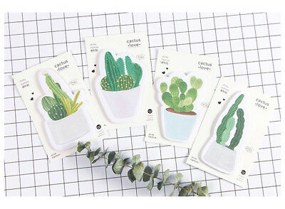 Haftnotizen | Page marker | Sticky notes | Post it, «Cactus Love»
