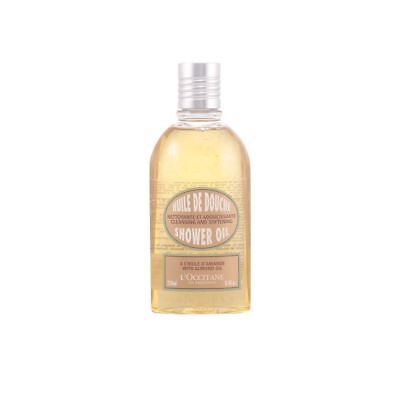 LoccitaneALMOND SHOWER OIL 250ml Women