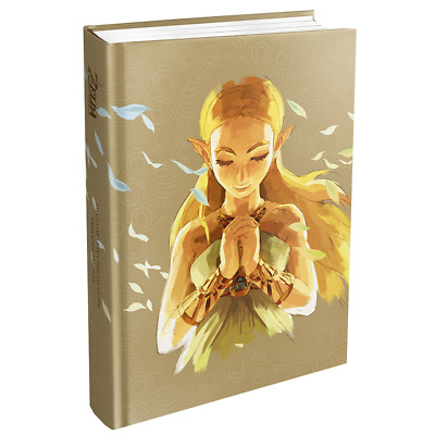 The Legend of Zelda: Breath of the Wild - The Complete Official Guide - Expanded