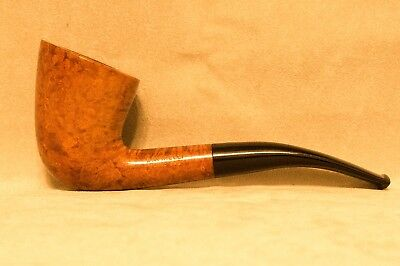 PIPA PIPE SAVINELLI PUNTO ORO shape 920KS 6mm filter with reduction boxed