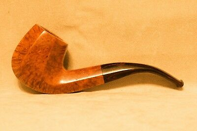 PIPA PIE SAVINELLI OCTAVIA 638   6mm filter with reduction new unsmoked boxed