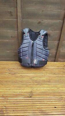 Rodney Powell Body Protector - great condition - Childs Small
