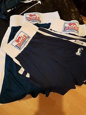 lonsdale shorts