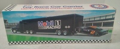 Mobil Toy Race Car Carrier