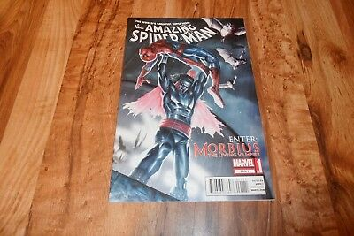 The Amazing Spider-Man  # 699.1  Near Mint Condition