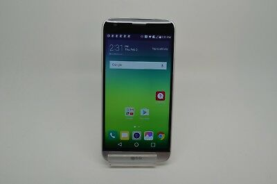 LG G5 - 32GB - Silver (Omlge) Great Condition!