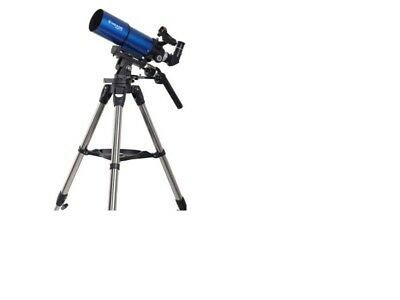 Refractor Telescope Lightweight Highly Portable Great Choice Simple Operate New