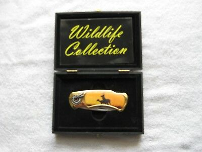 Dekalb collectable knife