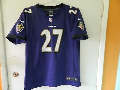 Baltimore Ravens  27 Ray Rice NFL Football Jersey ~ Youth XL  mens small  NIKE 2e946bce2