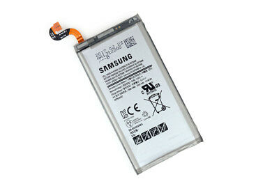 Samsung Galaxy S8 Plus Original Internal 3000mAh Battery Replacement