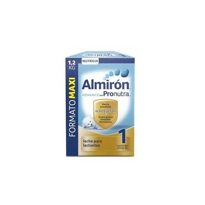 ALMIRON Advance 1 1200G
