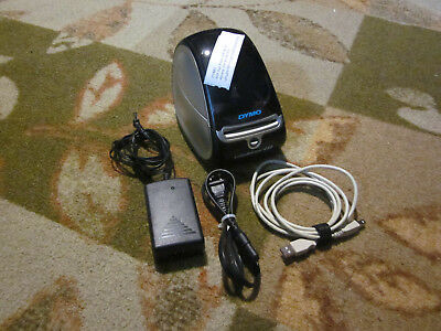 Dymo LabelWriter 450 Thermal Printer with Power & USB