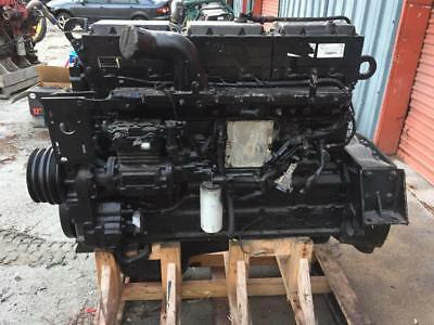 Cummins N14 Black Top ENGINE  with CPL 1574, 300k 6MONTH WARRANTY/FREE SHIPPING