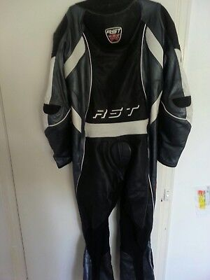 RST Pro Series leathers