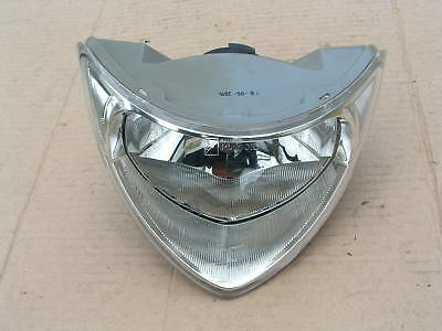 Piaggio Fly 150 Ie 3V 2015 Mod Headlight Scratched
