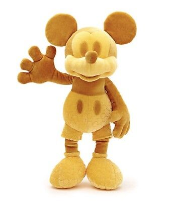 Mickey Mouse Memories Disney Plush Soft Toy Ltd Edt February Release