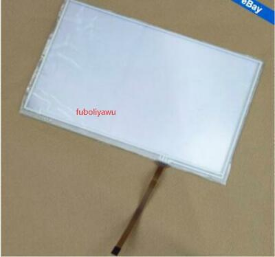 7 Inch 4Wire Resistive Touch Screen  Digitizer INNOLUX AT070TN82 V.1 NEW F88