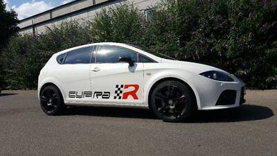 Seat Leon 2.0 T FSI Cupra 224KW (305 PS) SUPER-OPTIK