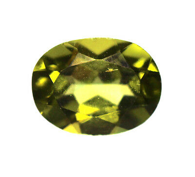2,08 ct Superbe Peridot du Pakistan