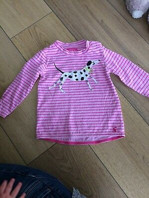 Joules 18-24 Top