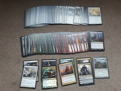 Dark Ascension complete set (DKA – 158/158). MtG Magic Gathering