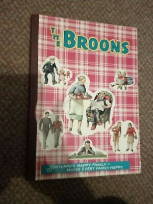 The Broons Annual 1973