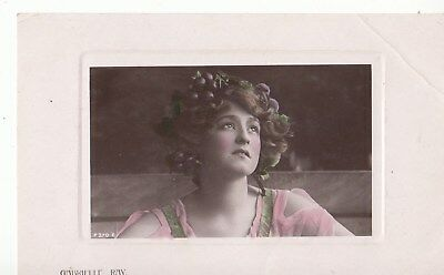 Vintage Postcard, Gabrelle Ray Early 1900s Super Model (t) Postage combined.