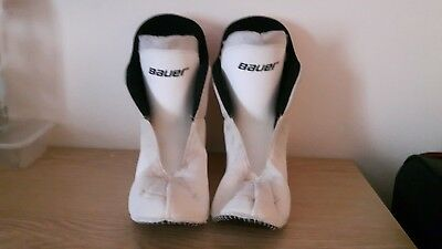 Bauer turbo quad roller skate liner/sock/inner 4,5,6,7,8,11,12 not supreme.