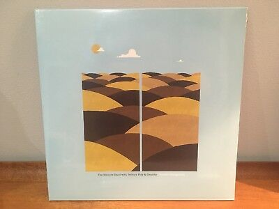 """The Memory Band With Belbury Poly & grantby Further Navigations RSD 10"""" Vinyl"""
