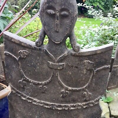 Wood Indonesian Fertility Offering Altar Collectors Piece