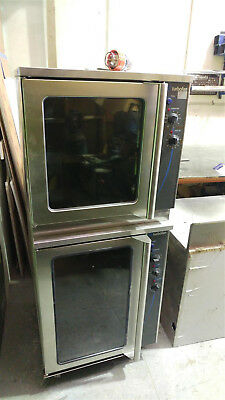 Turbofan Commercial Bread Oven and Prover