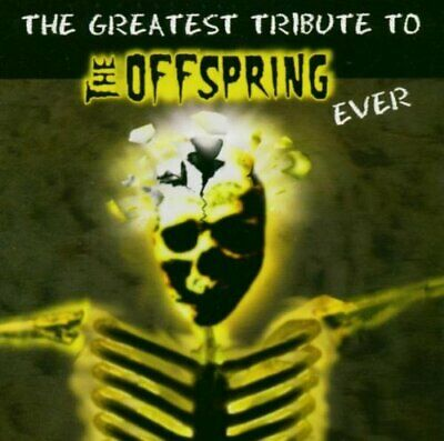 Offspring - The Greatest Tribute Ever CD (2004)