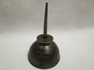 Vintage FORD script Oil Can OILER automotive Tractor Model A or T