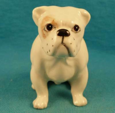 Vintage Beswick England bulldog FREE shipping Excellent!
