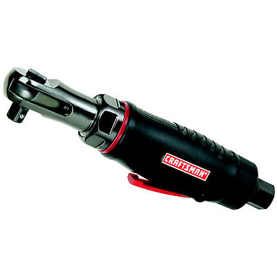 Craftsman 3/8 Inch Drive Mini Pneumatic Ratchet Wrench