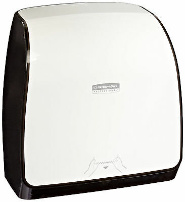 Automatic Paper Towel Dispenser Touchless Hard Roll Towels Slimroll Dispensers